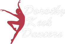 Dorothy Keck Dancers, Logo