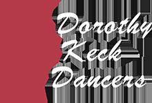 Dorothy Keck Dancers, Logo
